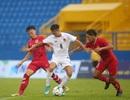Bầu không khí ảm đạm trong ngày khai màn giải U18 Đông Nam Á