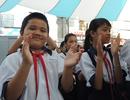 TPHCM quyết tâm không để học sinh nào bỏ học vì không có tiền đóng học phí