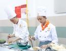 Việt kiều về nước học mở quán nấu ăn