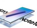 """Dự đoán """"chân dung"""" Galaxy Note10 trước giờ lộ diện"""