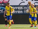 Công Phượng và đồng đội đã sẵn sàng cho trận đấu với Standard Liege
