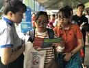 Điểm chuẩn cao nhất ĐH Nguyễn Tất Thành là 23, ĐH Công nghệ thông tin TPHCM là 25,3