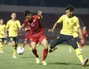 U18 Việt Nam - U18 Thái Lan: Thắng để chắc vé đi tiếp