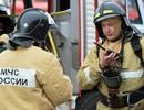 Nổ do thử động cơ tên lửa ở cơ sở quân sự Nga, 2 người thiệt mạng