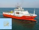 Trung Quốc rút nhóm tàu Hải Dương 8 khỏi bãi Tư Chính