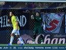 Báo Thái lo lắng về vị trí thủ môn trước trận gặp tuyển Việt Nam