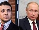 Tổng thống Ukraine đề nghị ông Putin giúp nối lại đàm phán hòa bình ở miền Đông