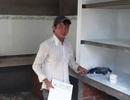 """Công an quận Long Biên, bạn đọc Dân trí xây bếp ăn tặng thầy cô giáo """"gieo chữ"""" vùng cao"""