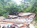 Họp báo thông tin vụ dân quyết liệt chống đối cưỡng chế đất khiến nhiều người bị thương