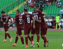 Đội bóng của doanh nhân Nguyễn Hoài Nam lại thất bại ở Europa League