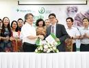 Bệnh viện Quốc tế Vinh ký kết hợp tác chuyên môn toàn diện với Bệnh viện Hữu Nghị Việt Đức