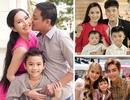Điểm danh những ông bố dượng của showbiz Việt