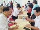 Hàng trăm người đăng ký hiến tặng mô/tạng ở lễ thành lập Trung tâm Ghép tạng tại Huế