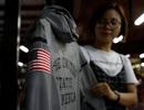 Báo Anh viết về nhà máy Việt Nam sản xuất đồng phục cho tuyển Olympic Mỹ