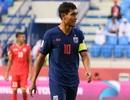"""Đội tuyển Thái Lan khủng hoảng tiền đạo: Sự thật hay """"đòn gió""""?"""