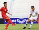 Thua trong loạt sút luân lưu, U15 Việt Nam mất HCĐ giải Đông Nam Á