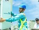 Viettel đã phát sóng trạm 5G đầu tiên tại TPHCM