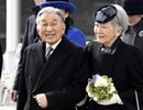 Hoàng thái hậu Nhật Bản bị chẩn đoán mắc bệnh ung thư