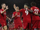 Liverpool vùi dập Norwich ngay trận khai màn Premier League