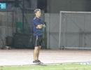 HLV Hoàng Anh Tuấn nói gì sau khi U18 Việt Nam thua đậm Australia?
