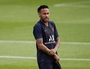 Neymar bị gạch tên khỏi đội hình PSG