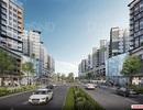 Đại lộ Gamuda-Vũ điệu sôi động mang nhịp sống Sài Gòn