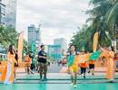 Đà Nẵng: Sôi động đường đua Marathon quốc tế 2019