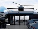 Siêu du thuyền 10 triệu bảng Anh đi vòng quanh thế giới, sở hữu tàu ngầm và máy bay riêng