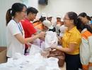 Chung tay chăm sóc sức khỏe sinh sản cho người lao động