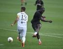 Lukaku ghi 4 bàn trong ngày ra mắt Inter