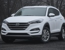 Hyundai triệu hồi hơn 400.000 xe Tucson