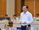 Bộ trưởng Tài chính muốn được giữ quyền bổ nhiệm Chủ tịch Ủy ban Chứng khoán