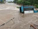 Nhìn lại 10 ngày đảo ngọc Phú Quốc quay cuồng trong trận lũ lụt chưa từng có
