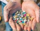 Công nghệ mới giúp phá vỡ các vi hạt trong đại dương