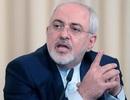"""Iran cáo buộc Mỹ biến vịnh Ba Tư thành """"hộp lưu huỳnh dễ cháy"""""""