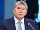 Cựu tổng thống Kyrgyzstan bị truy tố tội giết người vì chống trả quyết liệt khi đặc nhiệm vây bắt