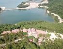 Công trình trái phép trên vịnh Bái Tử Long: Càng phạt càng... xây mạnh!