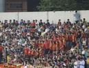 Những khoảnh khắc U18 Việt Nam bất lực trước U18 Thái Lan đã bị loại