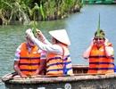 Hội An xử phạt tình trạng xâm phạm rừng dừa Bảy Mẫu