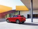Crossover của Jaguar Land Rover có thể dùng khung gầm BMW