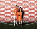 Shopee chính thức công bố Đại sứ thương hiệu mới - Siêu sao bóng đá  thế giới Cristiano Ronaldo