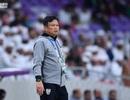 Cựu HLV đội tuyển Thái Lan được chọn làm trợ lý cho HLV Akira Nishino