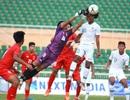 Indonesia và Myanmar giành vé vào bán kết giải U18 Đông Nam Á