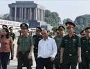 Thủ tướng nhấn mạnh ý nghĩa thiêng liêng của Lăng Chủ tịch Hồ Chí Minh