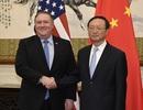 Chuyến thăm Mỹ bất ngờ của ông Dương Khiết Trì