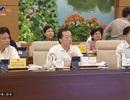 Bộ trưởng nào tích cực thực hiện lời hứa sau chất vấn?