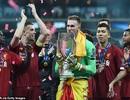 Những khoảnh khắc chiến thắng của Liverpool ở Siêu cúp châu Âu