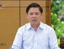 Bộ trưởng Giao thông gợi ý thí điểm Bộ trưởng đi làm bằng xe buýt