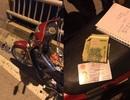 Thiếu nữ 18 tuổi bỏ lại xe máy trên cầu Vĩnh Tuy, nhảy xuống sông Hồng