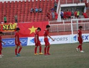 Thất bại của U18 Việt Nam và bức tranh toàn cảnh bóng đá nội